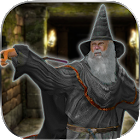 Orcs vs Mages and Wizards HD icon