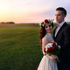 Wedding photographer Marina Lelekova (nochbezzvezd). Photo of 14.04.2017