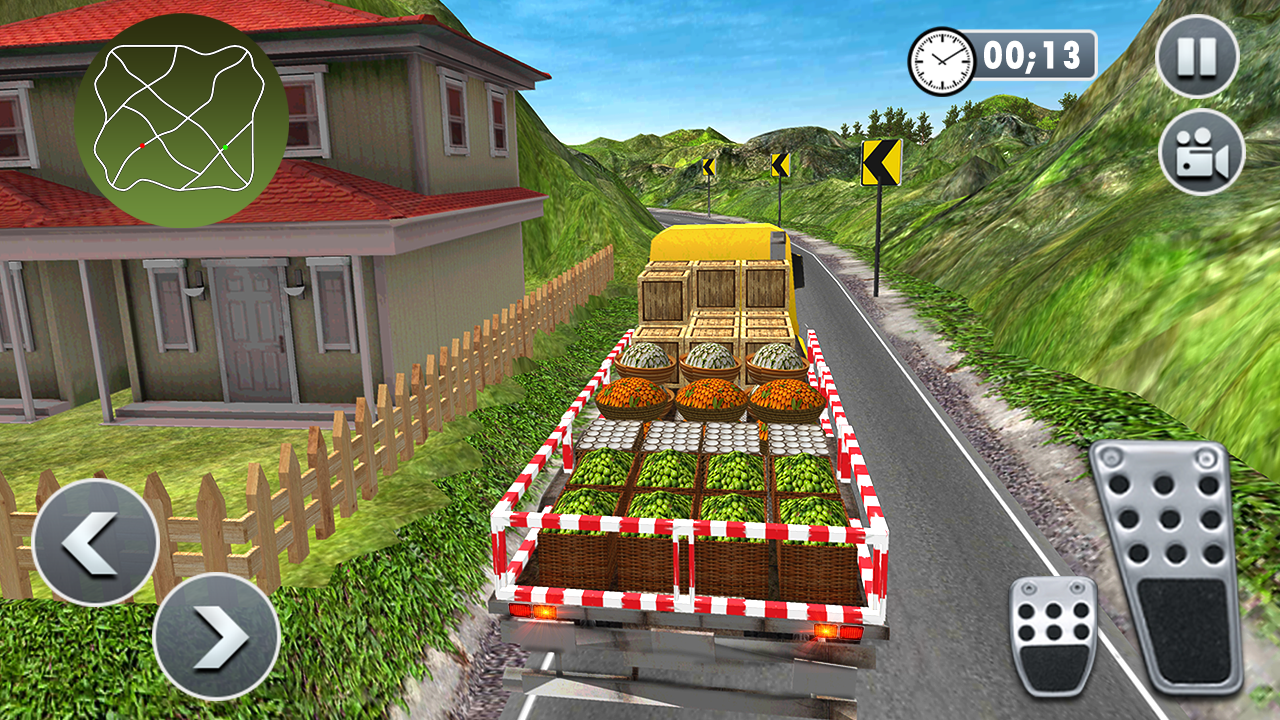 Extreme-Drive-Hill-Farm-Truck 31