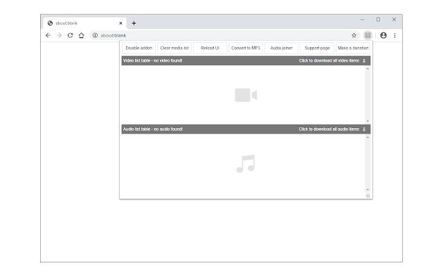 Video & Audio Downloader