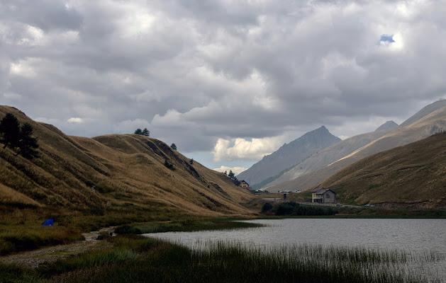 Le Alpi di Argentera.... di Giuseppe Loviglio