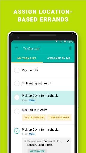 GeoZilla GPS Locator – Find Family & Friends for PC