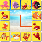 Connect Fish Icon