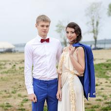Wedding photographer Dmitriy Emelyanov (EmelyanovEKB). Photo of 21.06.2015