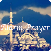 Alarm Prayer
