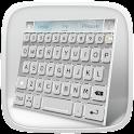 A.I. Type Silver א icon