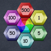 Big Hexagon Puzzle
