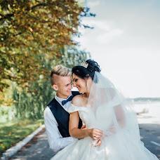 Wedding photographer Ulyana Kozak (kozak). Photo of 24.09.2018