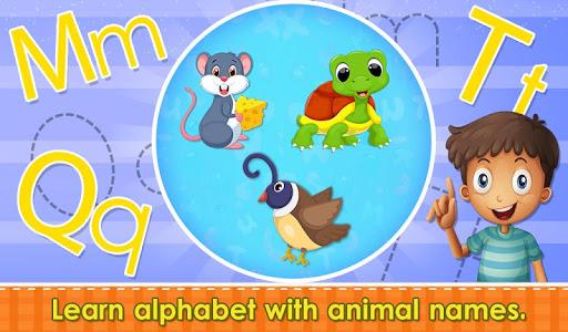 Preschool Tracing Puzzles v1.0.0