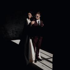 Wedding photographer Aleksandr Cherepok (sa12356ba). Photo of 29.10.2017