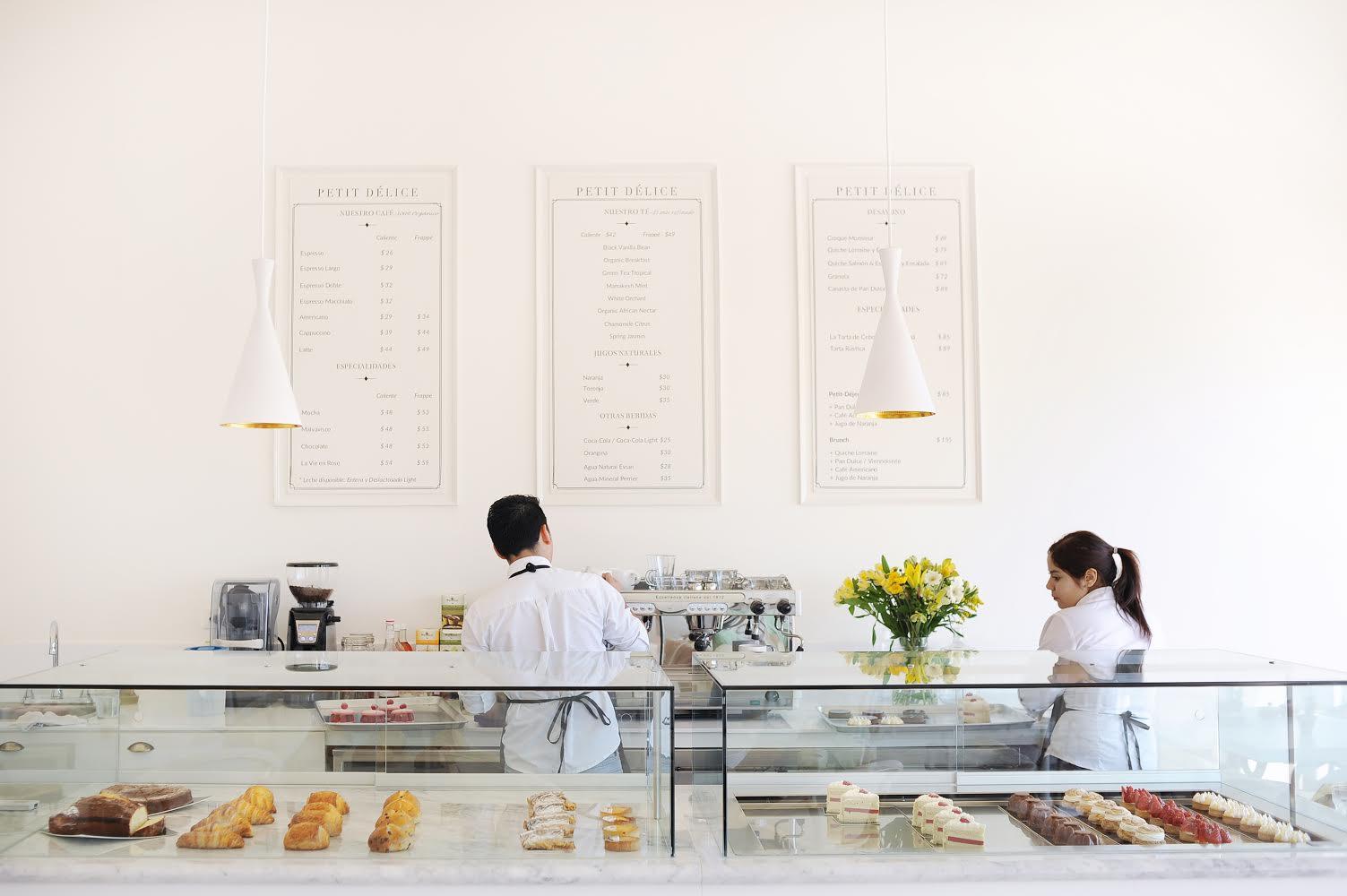 cafeterias en Mérida
