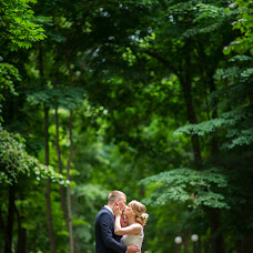 Wedding photographer Viktoriya Kamyshnikova (HappyWedding). Photo of 24.06.2017