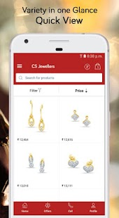 CS Jewellers- screenshot thumbnail