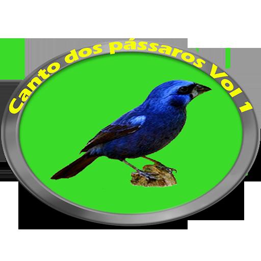 Canto dos pássaros Vol 1 LITE