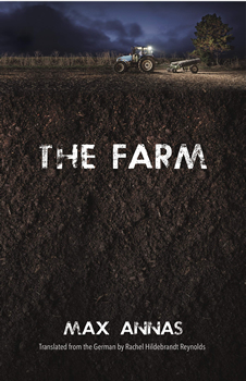 'The Farm' is Max Annas's debut thriller.