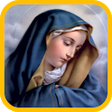 Mother Mary Phone Wallpapers icon