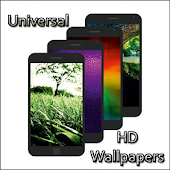 Universal Wallpapers HD