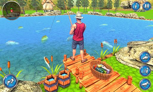 Fishing Farm Construction Sim 2019 download 1
