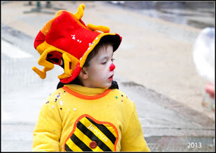 Photo: Children's Carnival