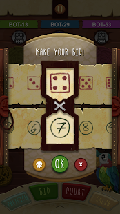 Pirate's Dice- screenshot thumbnail