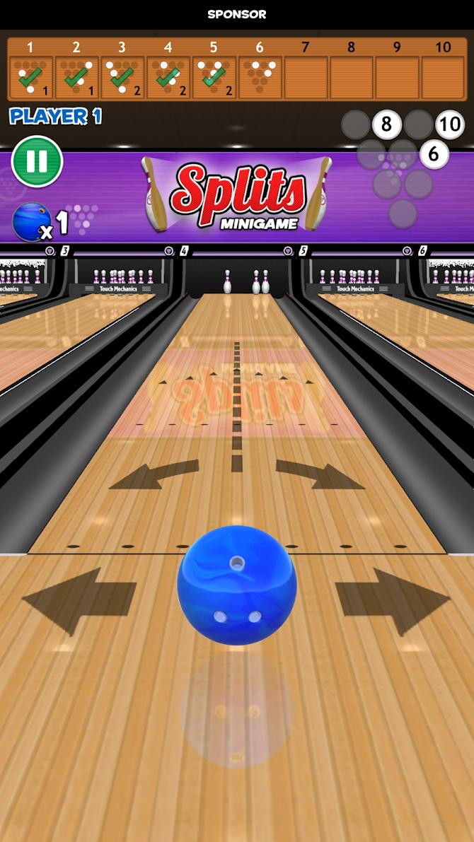 Strike! Ten Pin Bowling Android 6