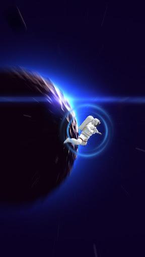 Alone in Universe screenshots 2