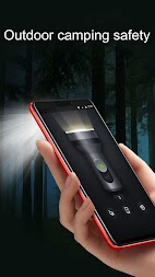 Brightest Flashlight - Bright LED Light APK screenshot thumbnail 3