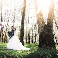 Wedding photographer Ekaterina Aleschik (Aleshchyk). Photo of 13.05.2017