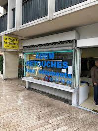 locaux professionels à Courbevoie (92)