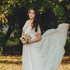 Wedding photographer Elena Smirnova (TheSiren88). Photo of 30.08.2015