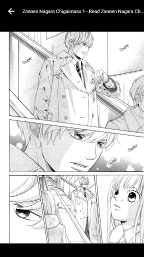 Manga Go: Read Manga Online for Android apk 2