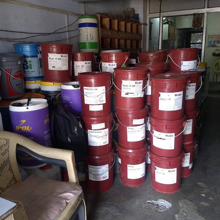 Nuto H 100 Hydraulic Oil Gastronomia Y Viajes