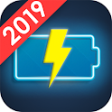 MAX Battery - Battery Life Saver,Battery Protector icon