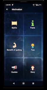 Quit Smoking – Stop Smoking Counter Premium Mod 5