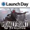 LaunchDay - Homefront icon