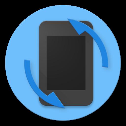 Lock Screen Rotation