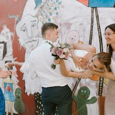Свадебный фотограф Вика Костанашвили (kostanashvili). Фотография от 08.04.2019