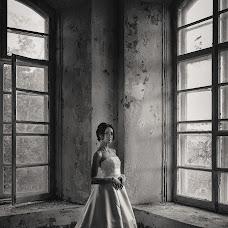 Wedding photographer Sergey Seregin (SSeregin). Photo of 13.09.2016