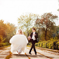 Wedding photographer Svetlana Chupryna (rembrant). Photo of 27.03.2013