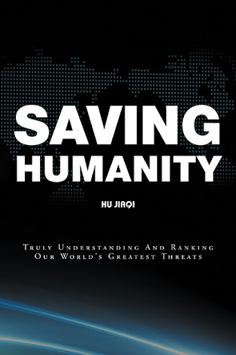 Saving Humanity cover
