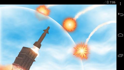 Sky Protector - Iron Dome 2