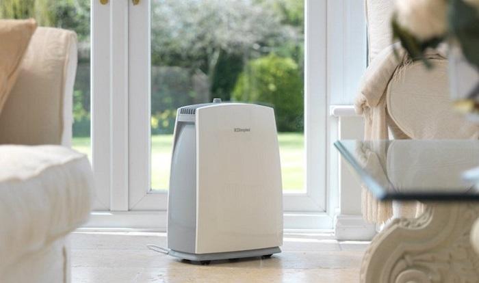 Máy hút ẩm có tốn điện không?