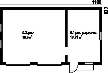 G 2 (17) - Rzut parteru