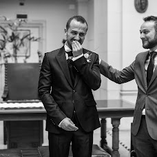 Wedding photographer Daniele Borghello (borghello). Photo of 27.07.2015