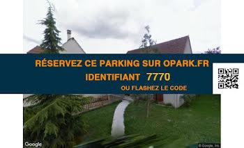 parking à Villabé (91)