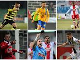 Quels joueurs de D1B pourraient intégrer un club du Top 6 ?