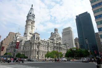 Photo: Innenstadt Philadelphia