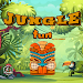 Jungle Fun Marble Shooter icon