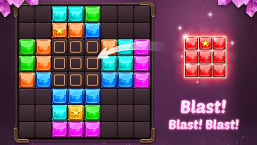 Block Puzzle Legend 1.4.8 Screenshots 15