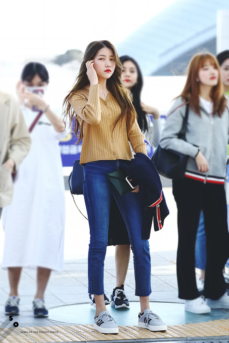 sowon casual 31
